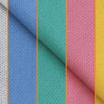 Reinigungstücher klenatex 4-Farb Uni3040